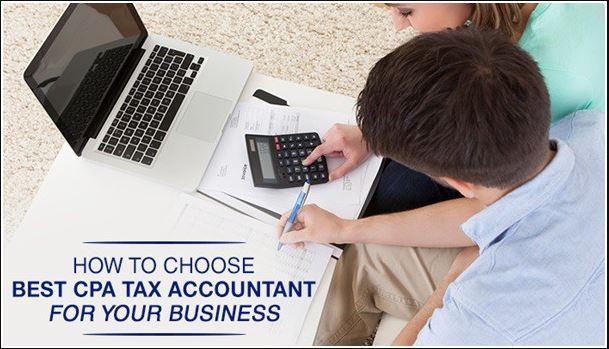 CPA Tax Accountant for Business - Phoenix AZ